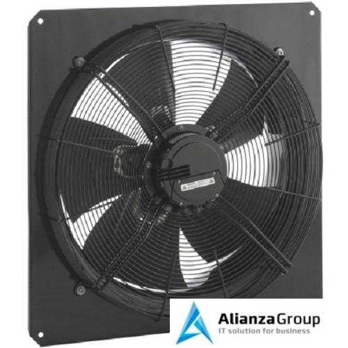 Настенный осевой вентилятор низкого давления Systemair AW 450E4 sileo Axial fan