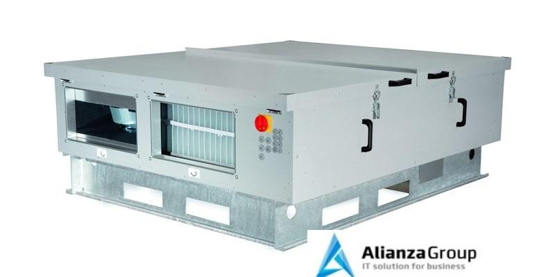 Приточно-вытяжная вентиляционная установка 500 2vv HR95-080EC-CF-HBXX-74RP1