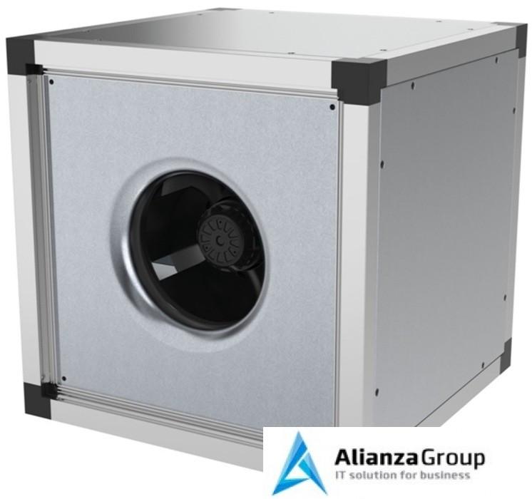 Канальный вентилятор Systemair MUB 042 450E4 sileo Multibox