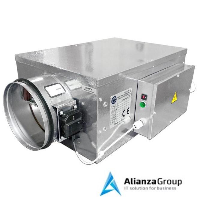 Приточная вентиляционная установка Globalvent ECONOM-300