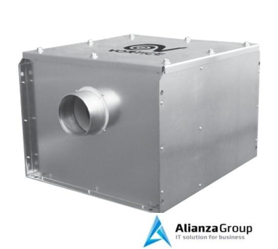 Канальный вентилятор Vortice VORT QBK QUIET 200