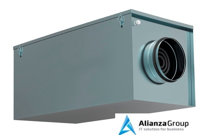 Приточная вентиляционная установка Energolux Energy Smart E 160-1,2 M1
