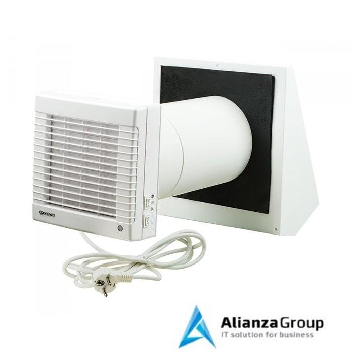 Приточно-вытяжная вентиляционная установка 500 Vents Твинфреш Комфо СА-50