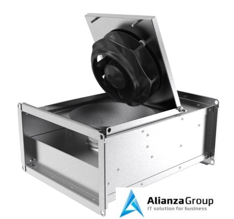 Канальный вентилятор Systemair RS 40-20 EC sileo