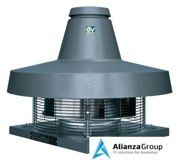 Крышный вентилятор Vortice TRT 15 E 4P