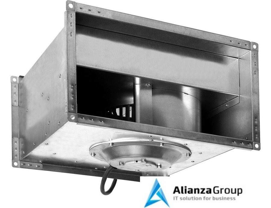 Канальный вентилятор Shuft RFE 600x300-4 VIM