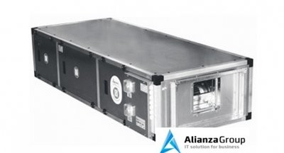 Приточная вентиляционная установка Арктос Компакт 62B3