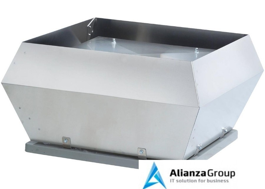 Крышный вентилятор Systemair DVS 500DS sileo roof fan