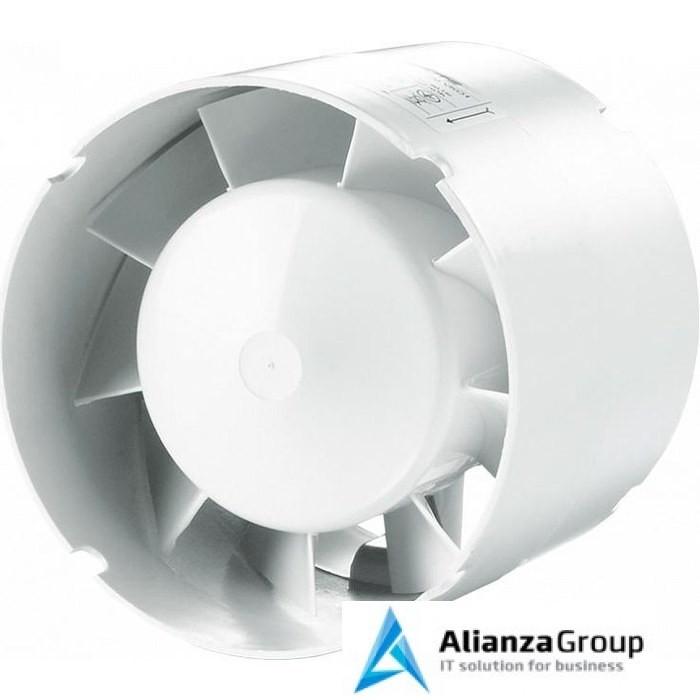 Вытяжка для ванной диаметр 150 мм Vents 150 ВКО1 Л