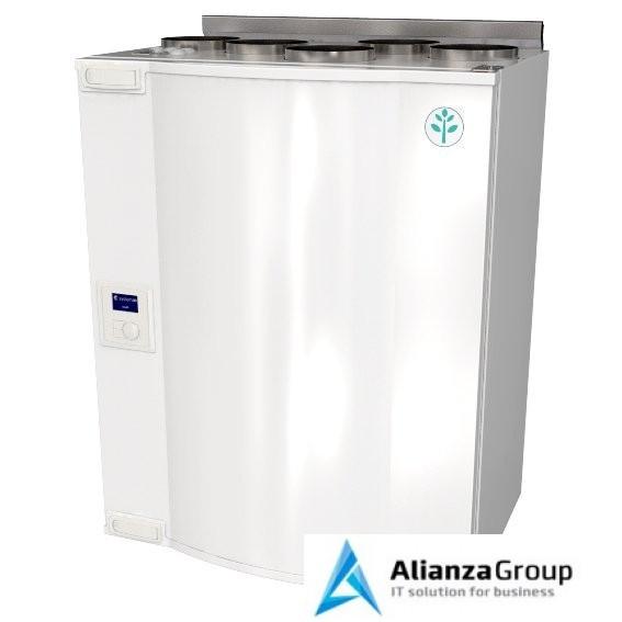 Приточно-вытяжная вентиляционная установка 500 Systemair SAVE VTR 250/B L 500W