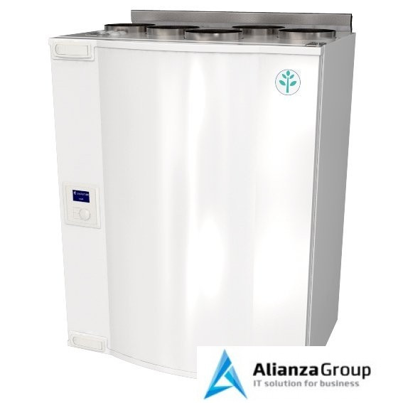Приточно-вытяжная вентиляционная установка 500 Systemair SAVE VTR 250/B R 500W