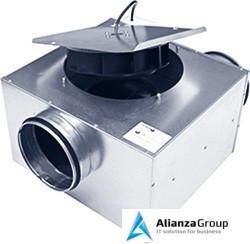 Канальный вентилятор Ostberg LPKB Silent 125 C1