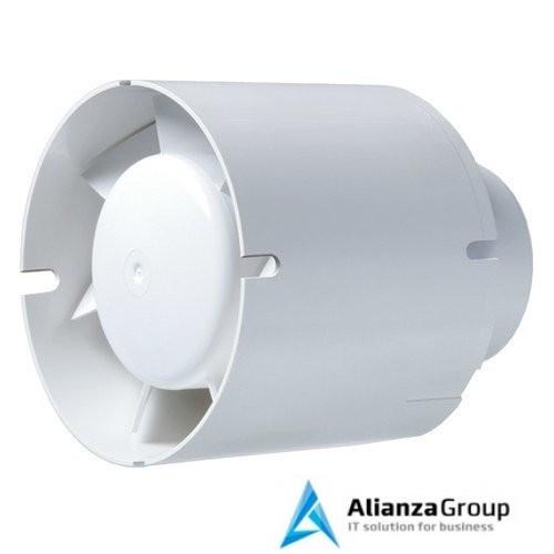 Вытяжка для ванной диаметр 125 мм Blauberg Tubo 125T