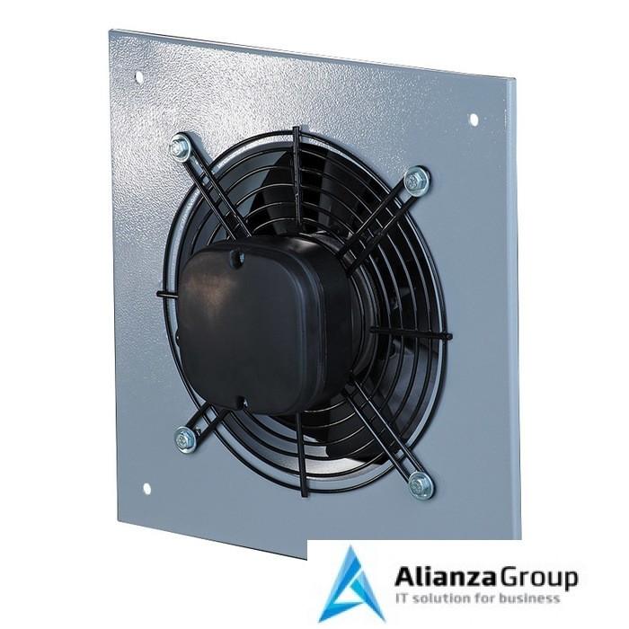 Осевой вентилятор Blauberg Axis-Q 550 4D