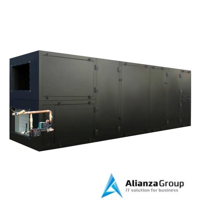 Приточно-вытяжная вентиляционная установка Turkov Notos 2000 W