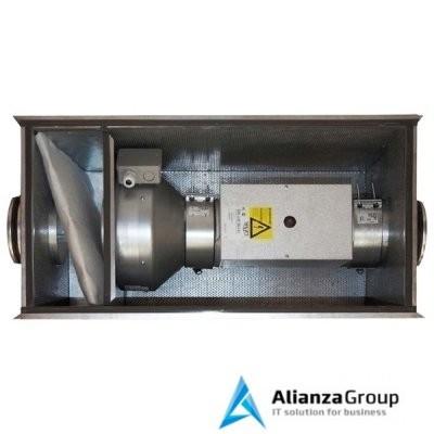 Приточная вентиляционная установка Аэроблок ECO 250/1-3,0/1