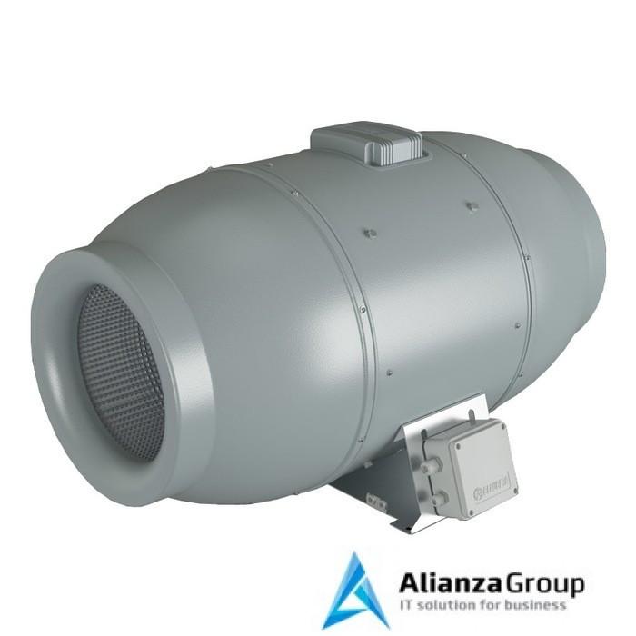 Канальный вентилятор Blauberg ISO-Mix EC 100