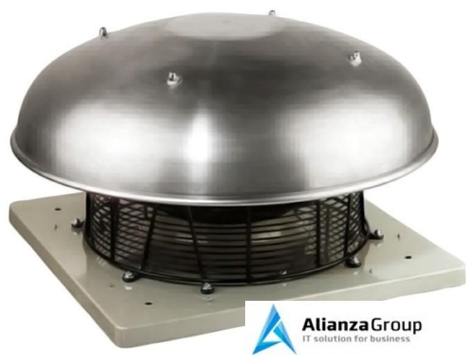 Крышный вентилятор Systemair DHS 500E6 sileo roof fan