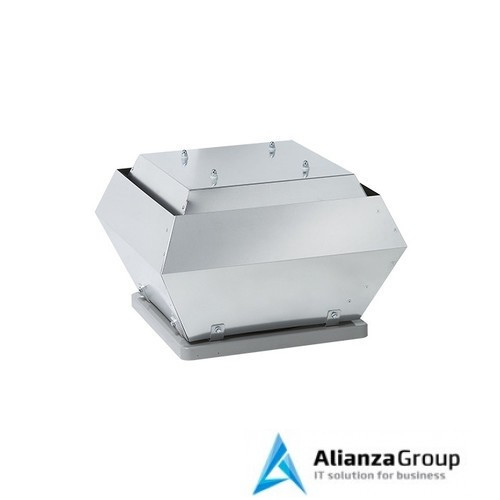 Крышный вентилятор Systemair DVC 355-S (1Ph/23V)