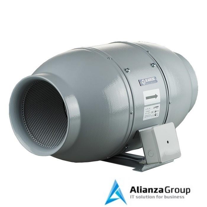 Канальный вентилятор Blauberg ISO-Mix 315