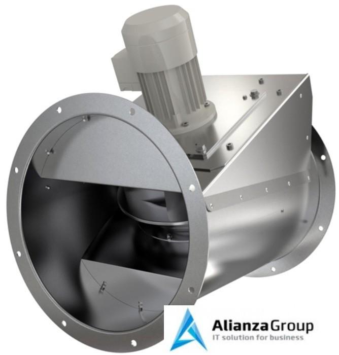 Центробежный вентилятор Systemair AxZent 400E4
