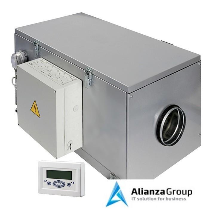 Приточная вентиляционная установка Blauberg BLAUBOX E1500-9 Pro