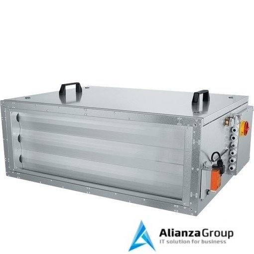 Вытяжная установка вентиляции для квартиры Ruck SL 9030 E1 10 10
