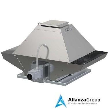 Крышный вентилятор дымоудаления Systemair DVG-V 400D4/F400