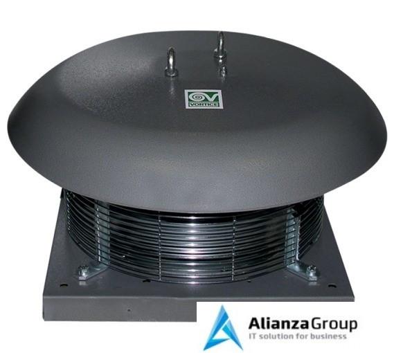 Крышный вентилятор Vortice RF EU T 30 4P