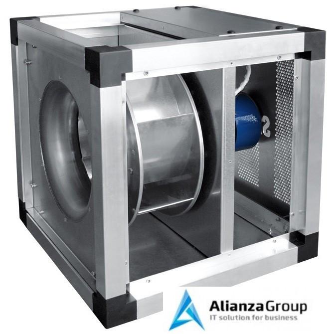 Канальный вентилятор Salda KUB T120 450-4L3