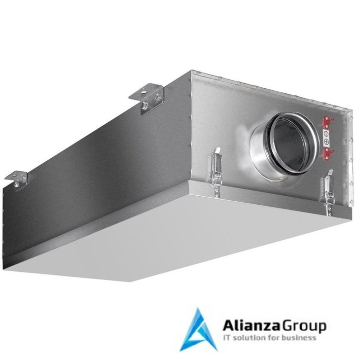 Приточная вентиляционная установка Аэроблок ECO 315/1-3,0/1-А