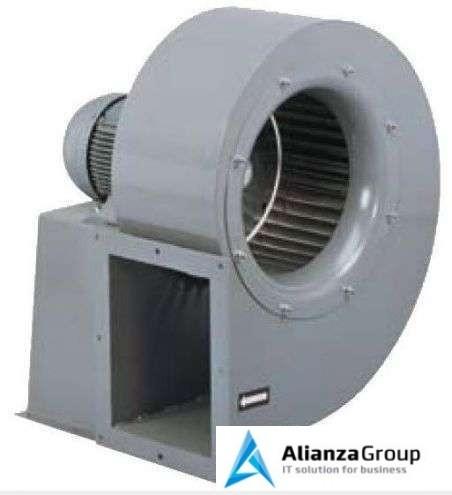 Центробежный вентилятор Soler & Palau CMT/4-250/100 1,1KW LG000 VE