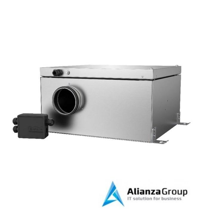 Канальный вентилятор Systemair KVK Silent 125 EC