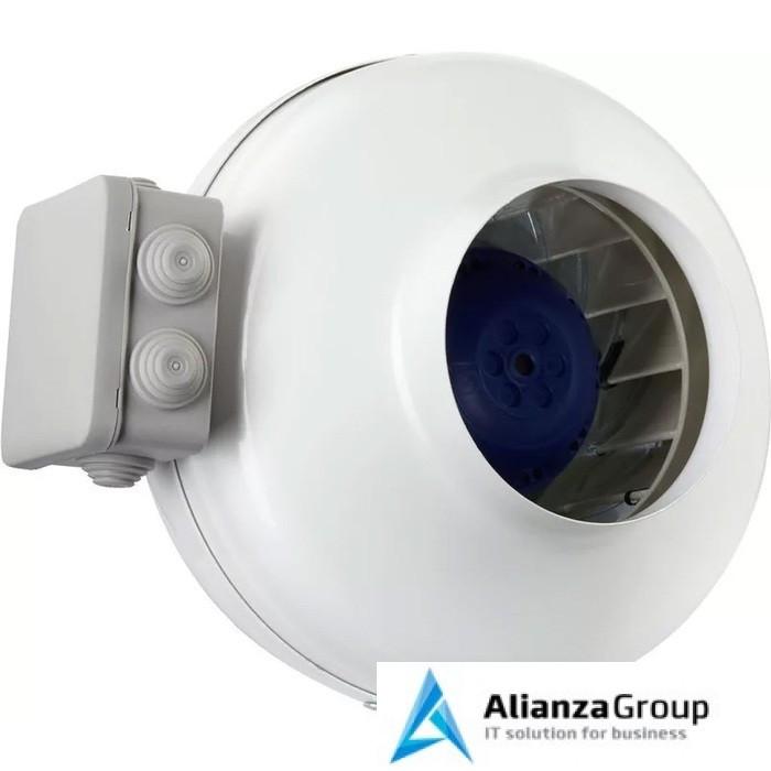 Канальный вентилятор Shuft CFz 200 MAX