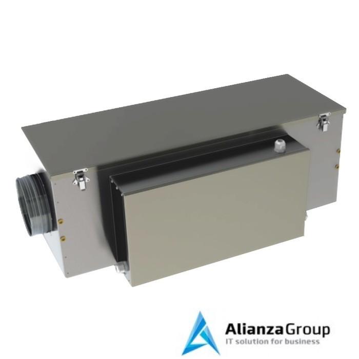 Приточная вентиляционная установка MIRAVENT ПВУ PA 1500 AC - W (с водяным калорифером)