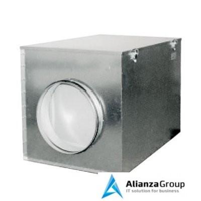 Приточная вентиляционная установка Systemair TLP 200/3,0 Air handl.units