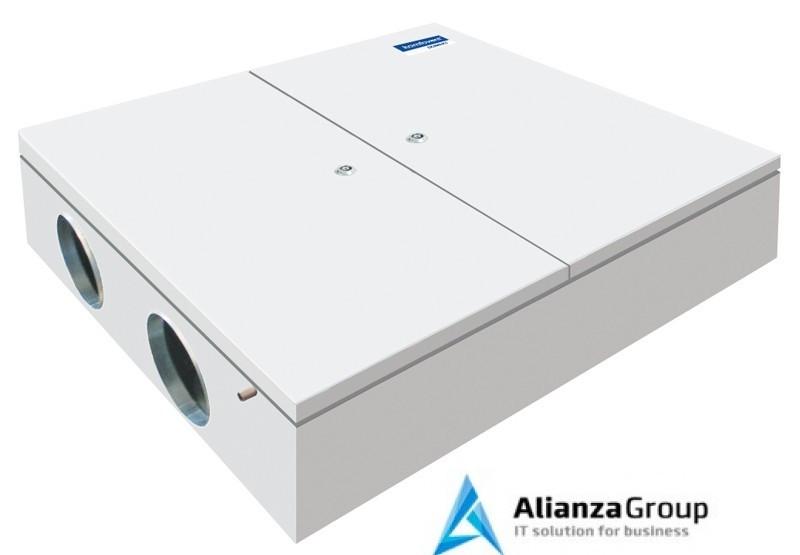 Приточно-вытяжная вентиляционная установка 500 Komfovent Domekt-CF-500-F (F7/M5 ePM1 55/ePM10 50) К