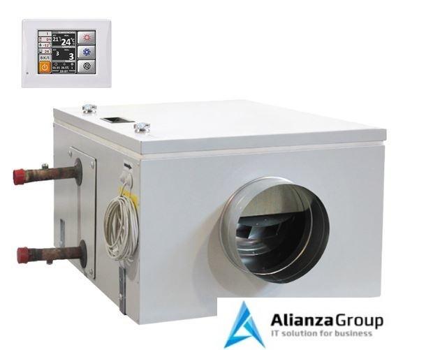 Приточная вентиляционная установка Благовест ФЬОРДИ ВПУ 800 W-GTC