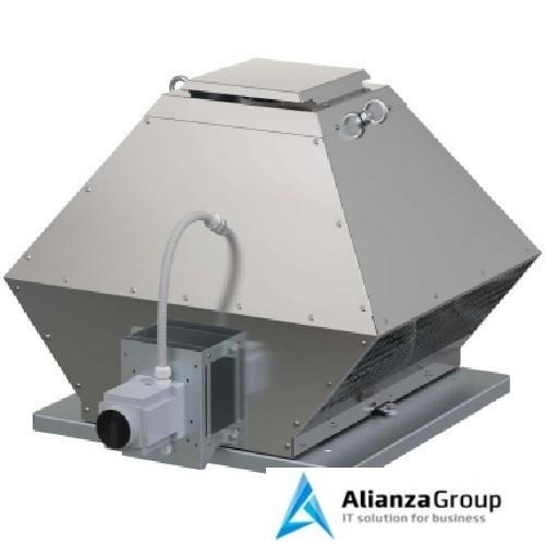 Крышный вентилятор дымоудаления Systemair DVG-H 400D4-S/F400