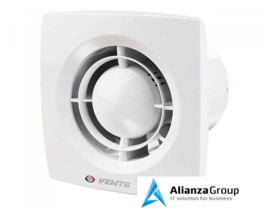 Вытяжка для ванной диаметр 125 мм Vents 125 Х1ВТ