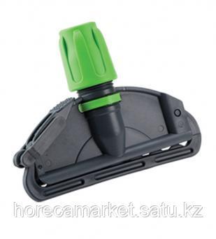 Швабра-держатель для мокрой уборки, фото 2