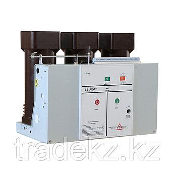 Вакуумный выключатель iPower BB-AE-12 2500А (12kV, 31.5KA, 220V DC, 5А) стационарный, фото 2