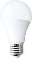 Светодиодная лампа ПРОГРЕСС STANDARD A60 11Вт E-27 3000К