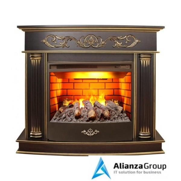 Электрокамин (очаг+портал) Real-Flame Milano 25/25,5 3D Firestar 25,5