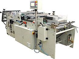 Автоматическая формовочная машина для лотков фаст-фуда  в 1 поток BOXXER 800C
