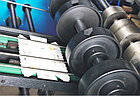 Автоматическая формовочная машина для лотков фаст-фуда  в 1 поток BOXXER 800C, фото 4