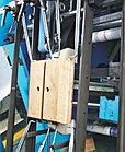 Автоматическая формовочная машина для лотков фаст-фуда  в 1 поток BOXXER 800C, фото 7