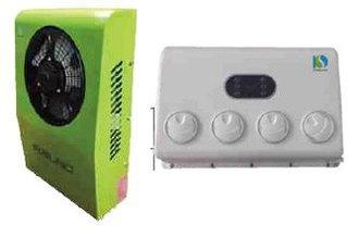 Автомобильный кондиционер воздуха PDS-PLDYZLL-10005 DC24В(19.2-28.8В). 50А~100A/700~2400Вт
