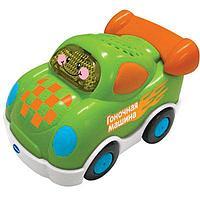 Развивающая игрушка , Гоночная машина ,Vtech