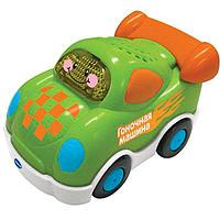 Vtech  Гоночная машина серии Бип-Бип Toot-Toot Drivers